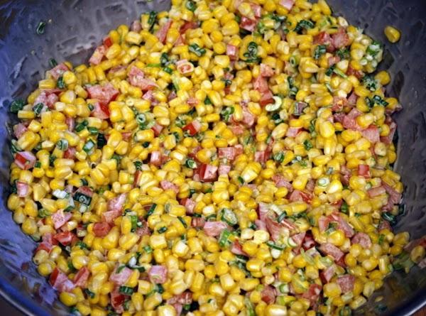 Mississippi Corn Salad Recipe