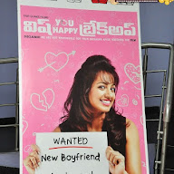 Wish You Happy Break Up Movie Premiere Photos