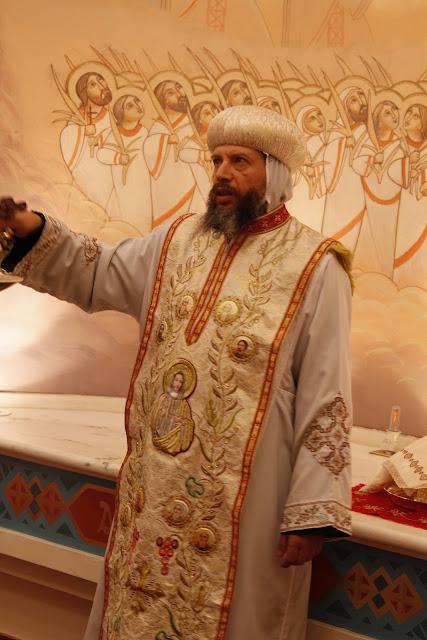 Ordination of Fr. Reweis Antoun - _MG_0762.JPG