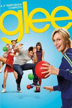 Baixar Série Glee 3ª Temporada Torrent Dublado Grátis