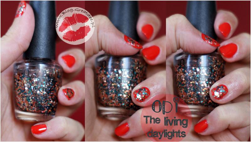 opi living daylights HLD15