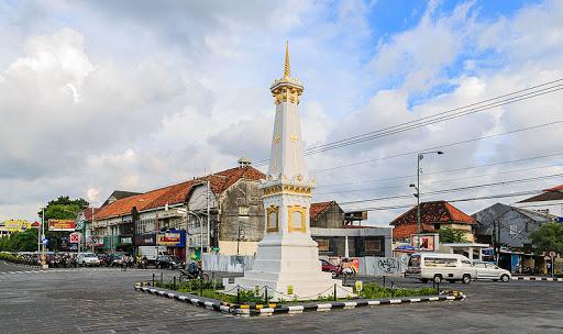Rihlah di Kota Sunan Jogjakarta