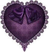 lovely heart clipart (4)