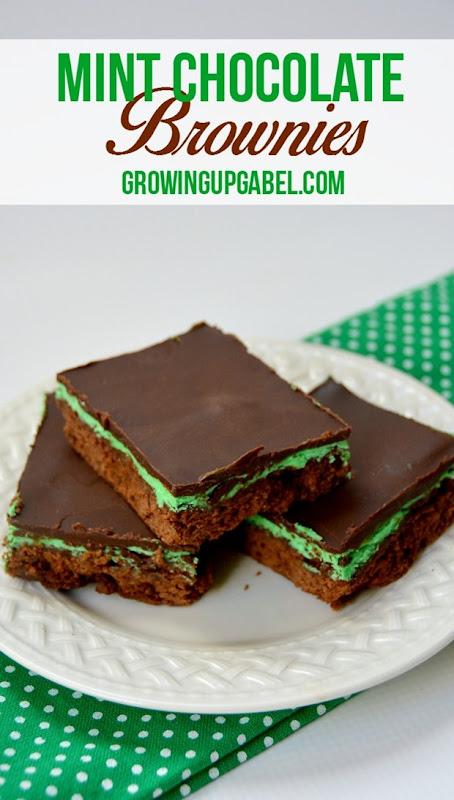 Mint-Chocolate-Brownies-Recipe