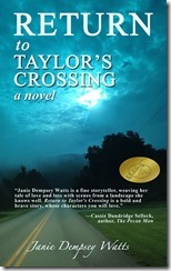 return to taylors crossing