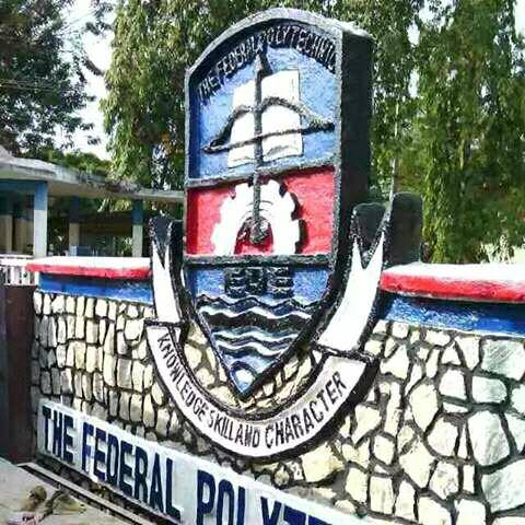 FEDERAL POLYTECHNIC EDE APPOINTS NEW RECTOR.