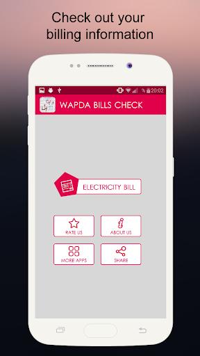 Download Wapda Check Online Bill Google Play softwares