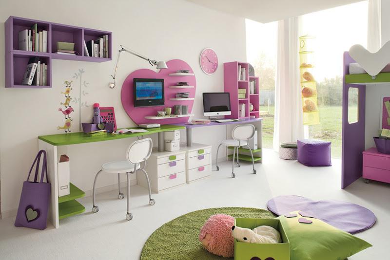 Signorini Arredamenti Arredamento Camerette per bambini e camere ...