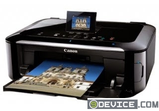 Canon PIXMA MG5370 printing device driver | Free download & set up