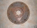 1953-1955 322 flywheel, call for price