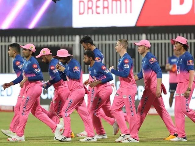 IPL : जानें कौन हैं एक ओवर में 5 छक्के लगाकर राजस्थान रॉयल्स को जीत दिलाने वाले ..?