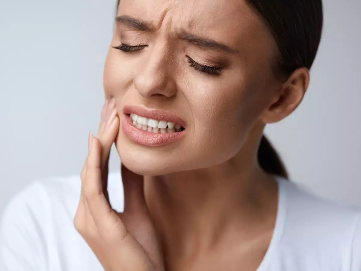 Is COVID Causing Risks To Your Dental Health?