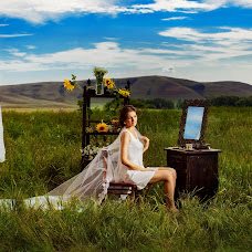 Wedding photographer Andrey Mayatnik (Majatnik). Photo of 21.09.2015