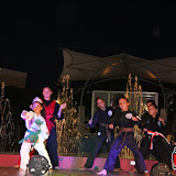 show di nos Reina Infantil di Aruba su carnaval Jaidyleen Tromp den Tang Soo Do - IMG_8779.JPG