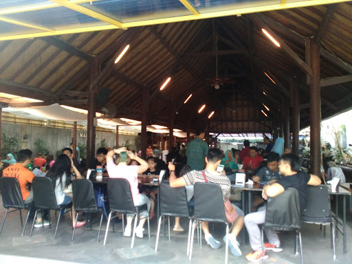 Jejamuran Resto Yogyakarta