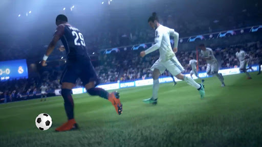 Mobile Football League 2020 Soccer : Sports Games screenshot 2