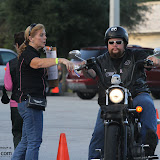 Think Pink Motorcycle Ride