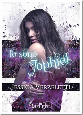 Cover Io sono Jophiel