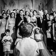 Wedding photographer Aurora Lechuga (lechuga). Photo of 13.05.2015