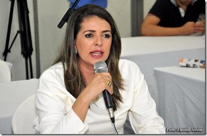 Nina Souza Veradora Natal