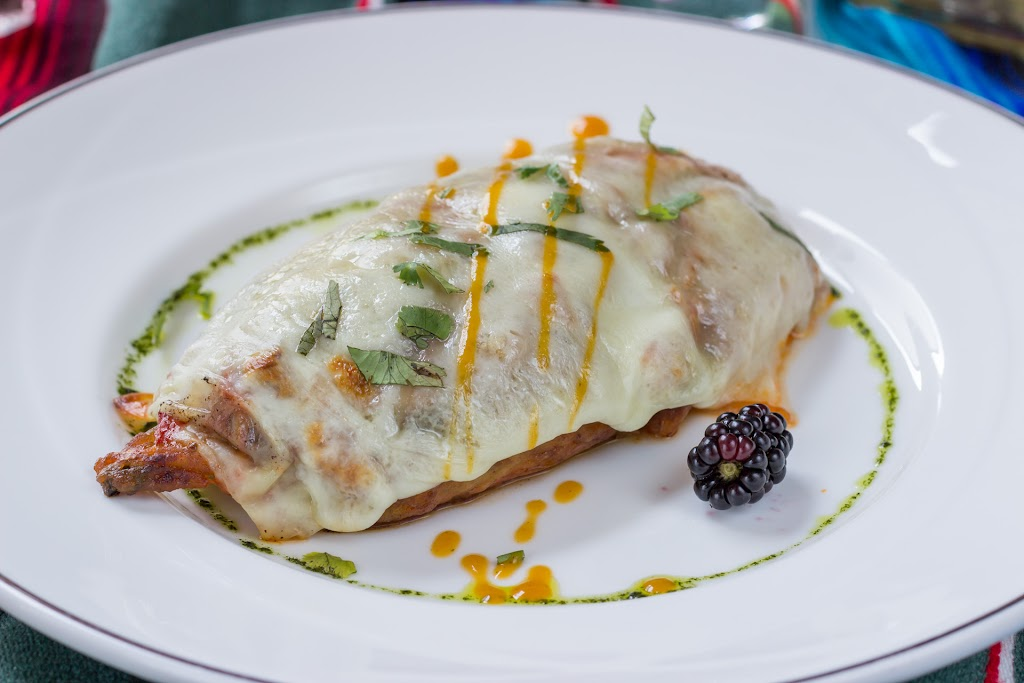 Mexican Food Hungtington-47