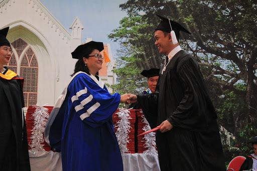 103rd University Commencement Exercises: Arts & Sciences