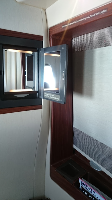 SIN%252520PVG 36 - REVIEW - Singapore Airlines : Suites - Singapore to Shanghai (A380)