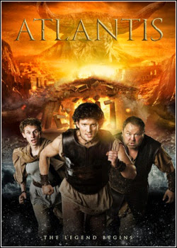 Atlantis 1ª Temporada Episódio 04 HDTV  Legendado