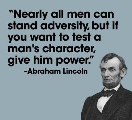 Abraham Lincoln Quotes On Life Prepossessing 50 Best Abraham Lincoln Quotes With Images