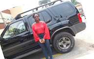 23-year-old lady allegedly steals Jeep, N1m items