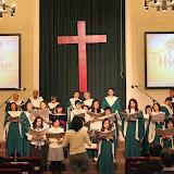 2013-12-22 Christmas Program