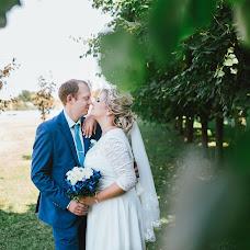 Wedding photographer Ksana Shorokhova (ksanaph). Photo of 30.10.2018