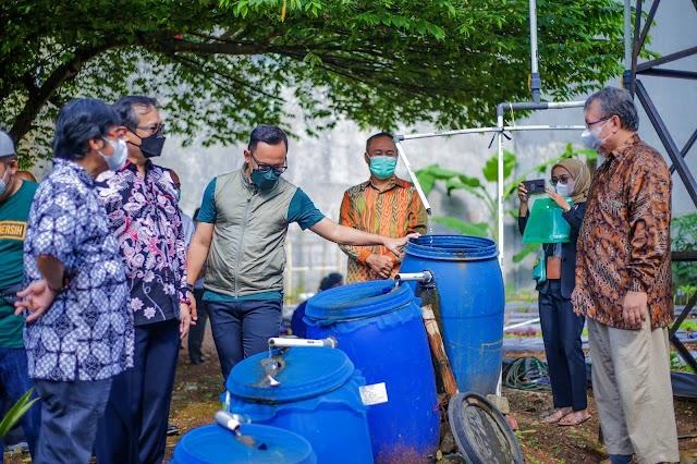 Lomba Bogorku Bersih 2021, Tim Juri Terjun ke Wilayah