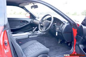 Toyota MR2 SW30 Turbo