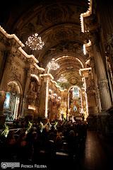 Foto 0827. Marcadores: 28/08/2010, Casamento Renata e Cristiano, Igreja, Igreja Sao Francisco de Paula, Rio de Janeiro