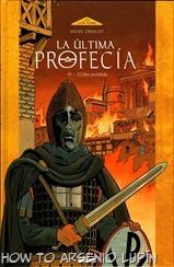 La dernière prophétie - T04 - Page 01cf