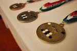 2015 - II. Backgammon Csapat Európa Bajnokság