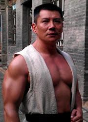 Yang Guang  Actor