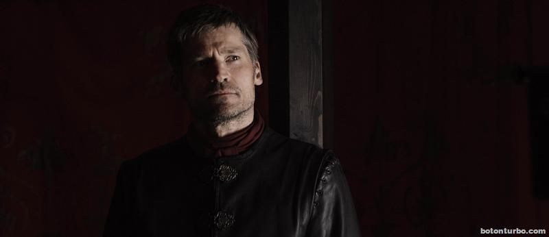 Jaime de la serie sigue sin mutar al Jaime de los libros