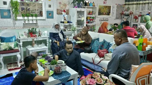 RAYA KE 2 | FAMILY DATANG BERAYA