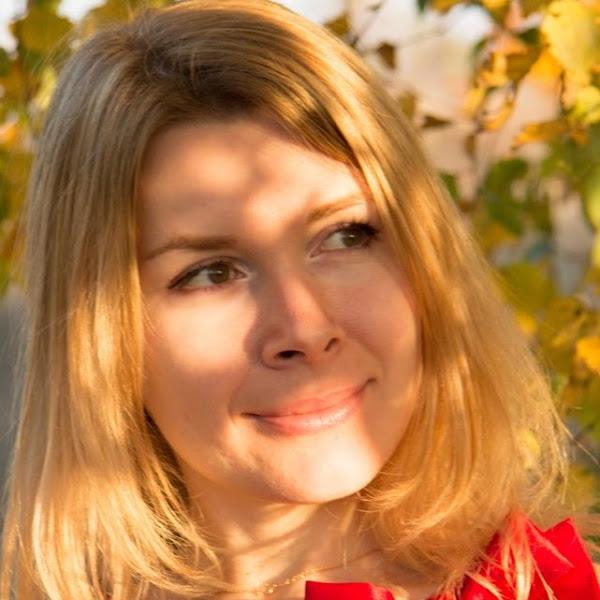 Anna Ivshina