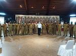 Pertegas Dana Desa 2021, Puluhan Kades Karawang Menghadap Menteri Desa, Ini Hasilnya !