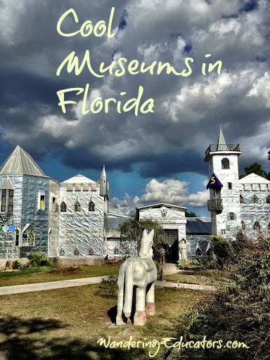 Cool Museums in Florida