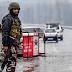 सीआरपीएफच्या ताफ्यावर दहशतवाद्यांचा बेछूट गोळीबार; 2 जवान शहीद
