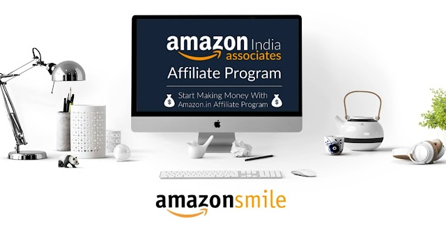 Affiliate-Program.amazon - How to Become Amazon Affiliate like Professional