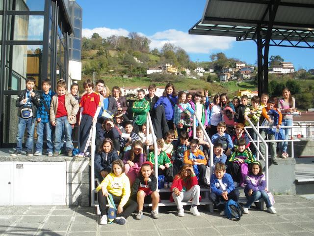 visitamos el museo de la minería