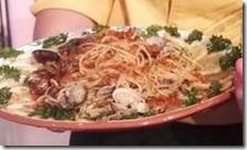 Spaghetti mari e monti di Hiro