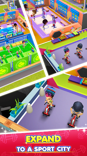 My Gym: Fitness Studio Manager screenshot 3