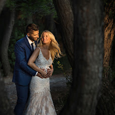 Wedding photographer Prokopis Manousopoulos (manousopoulos). Photo of 15.01.2019