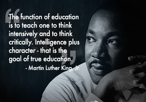 50 Most Famous Martin Luther King Quotes For Inspiration ...